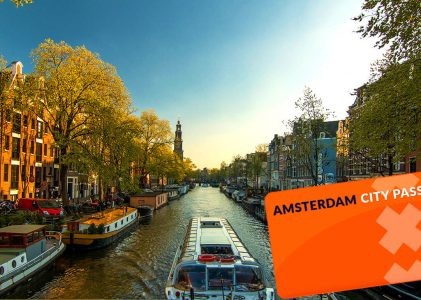 Le Amsterdam City Pass