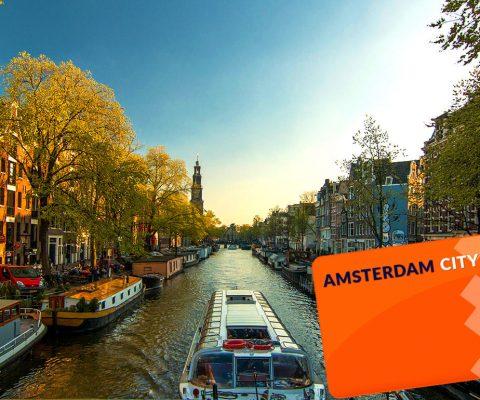 Le Amsterdam City Pass