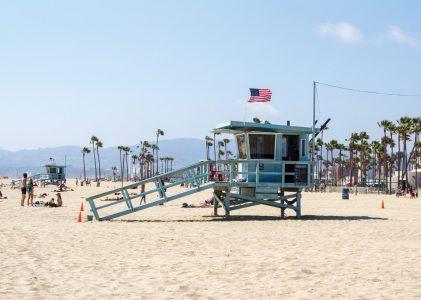 6 plages de Los Angeles à découvrir absolument