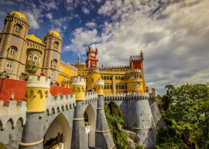 Que faut-il visiter à Sintra ?