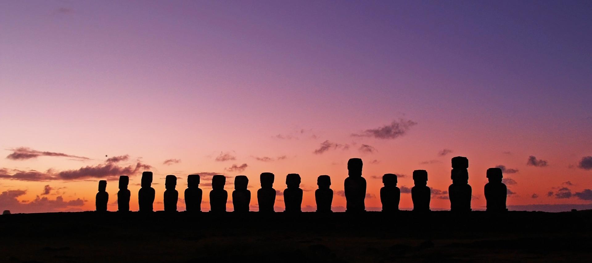 Séjour au Chili pour découvrir la splendide et mystérieuse île de Pâques