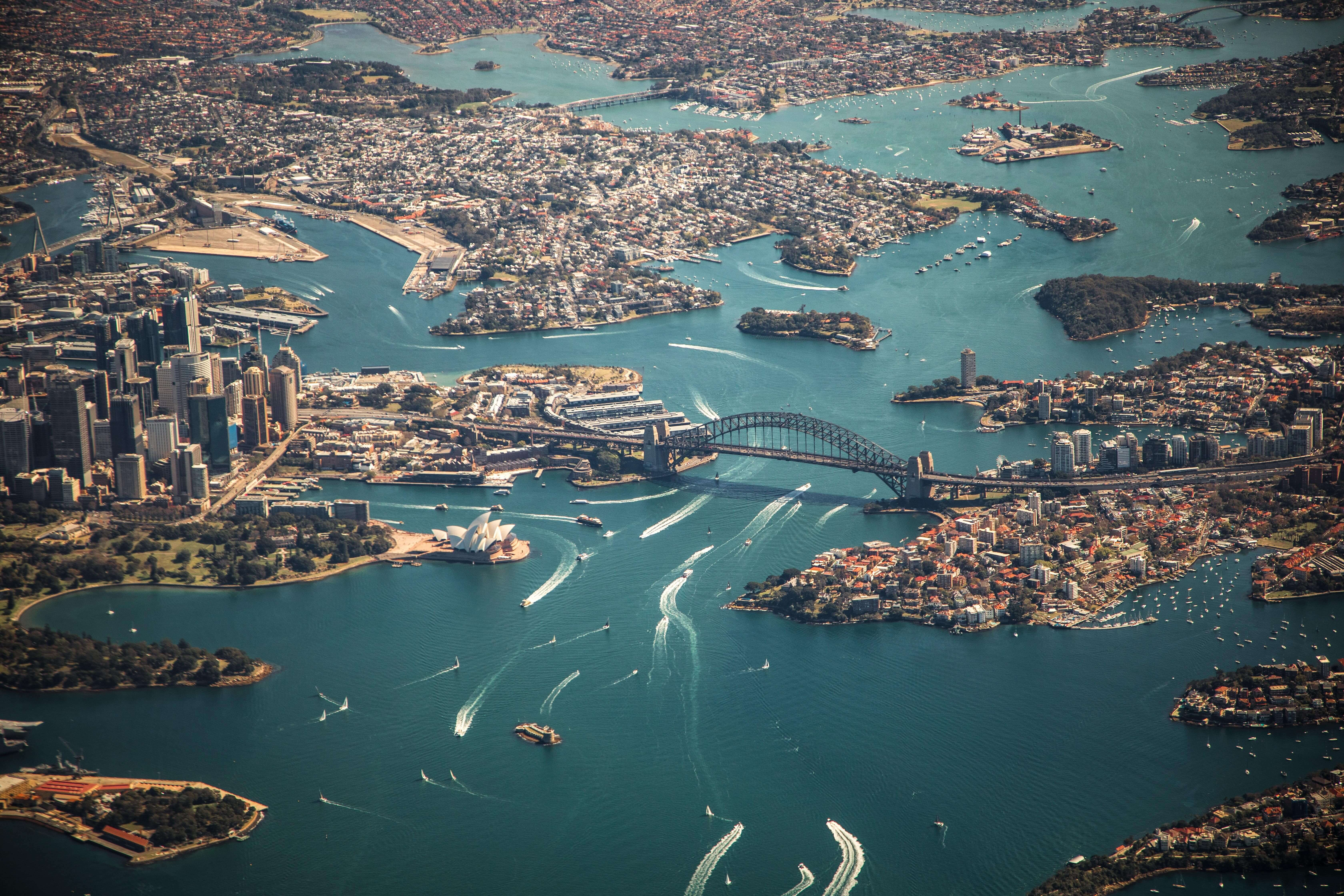 Que voir à Sydney en 2 ou 3 jours