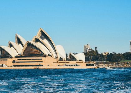 Visiter Sydney, c'est aussi prendre de le temps de partir en excursion