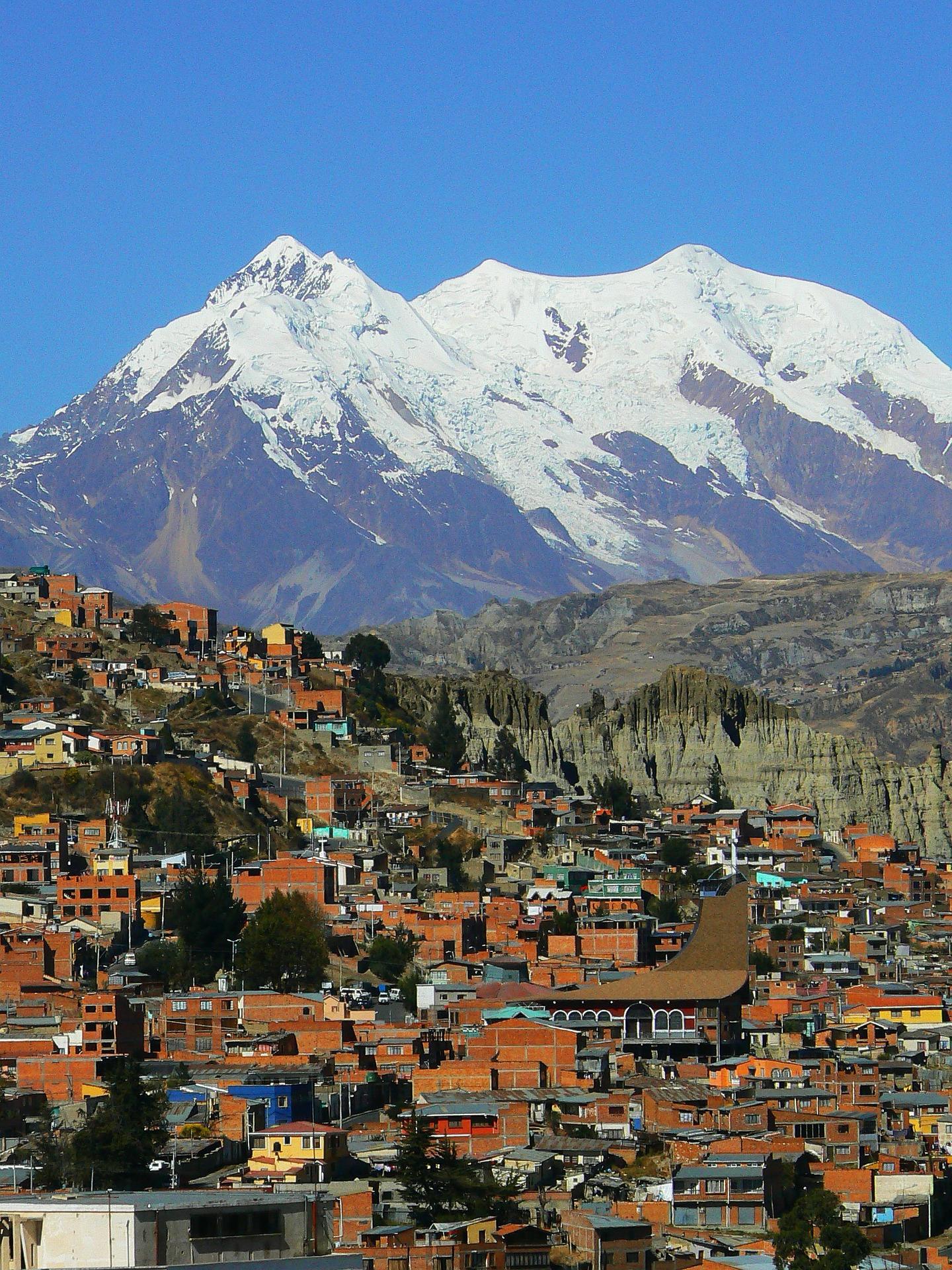 Quelques conseils pour préparer votre voyage en Bolivie