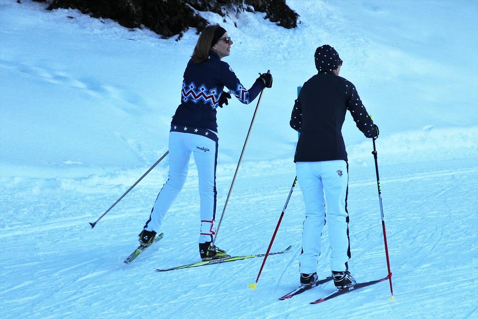 Les incontournables pour des vacances au ski