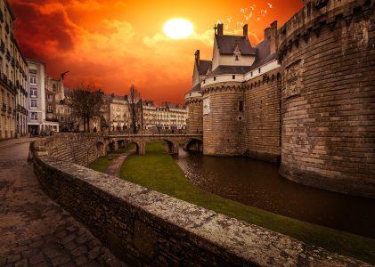 Nantes : une ville qui ne cesse de séduire les vacanciers