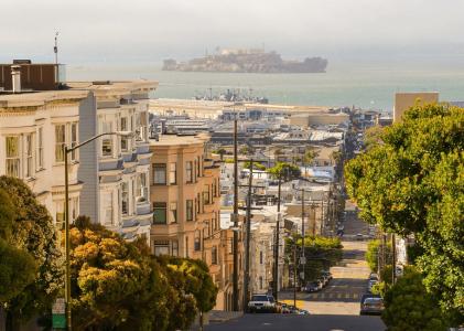 San Francisco : la ville idéale pour faire des visites guidées et des excursions originales
