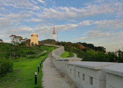 3 espaces verts magnifiques à découvrir en Corée du Sud