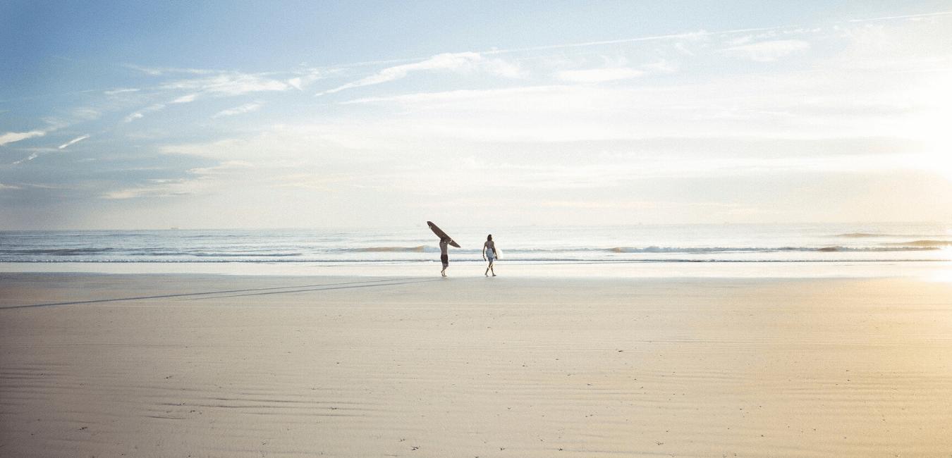 Capbreton, la promesse d'un séjour placé sous le signe de l'océan