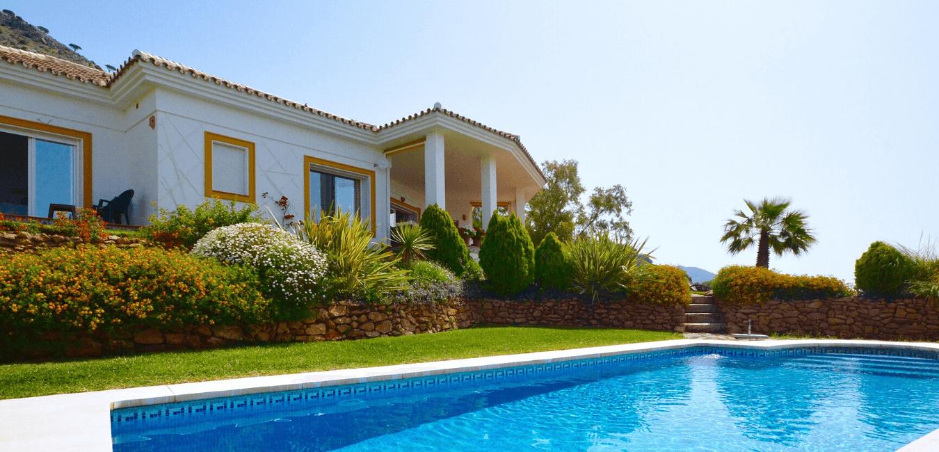 La location de villa avec piscine au Cap Ferret a tout bon