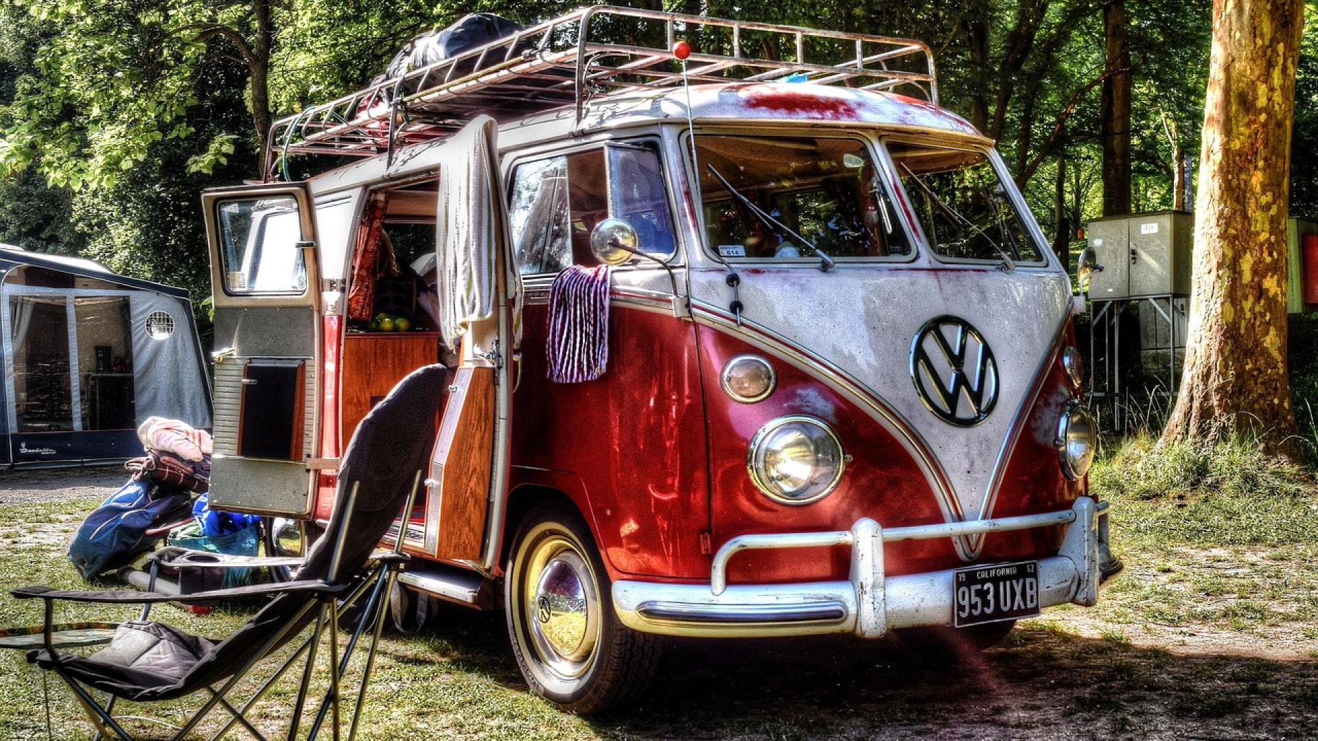 Comment organiser son voyage en camping-car