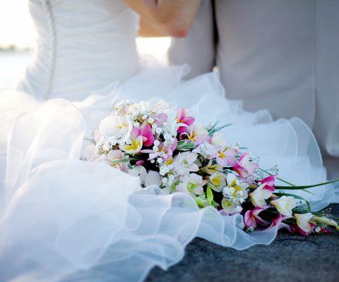 Pourquoi se marier sur l'île Maurice ?