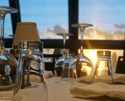 Les déjeuners-croisières, l'activité proposée par Bateaux Nantais qui nous fait succomber