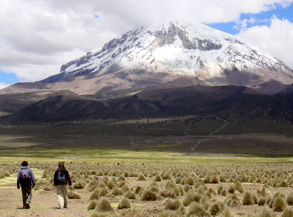 3 zones protégées à ne pas rater en Bolivie