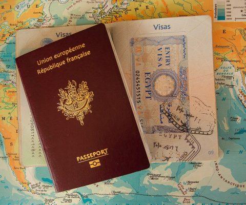 Voyage à l'étranger : tout savoir sur la demande de VISA