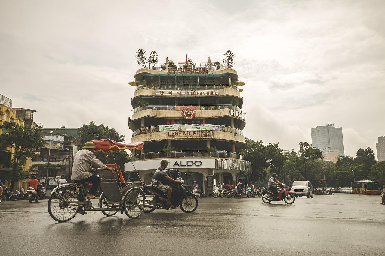 Séjour au Vietnam : les choses à voir à Hanoï