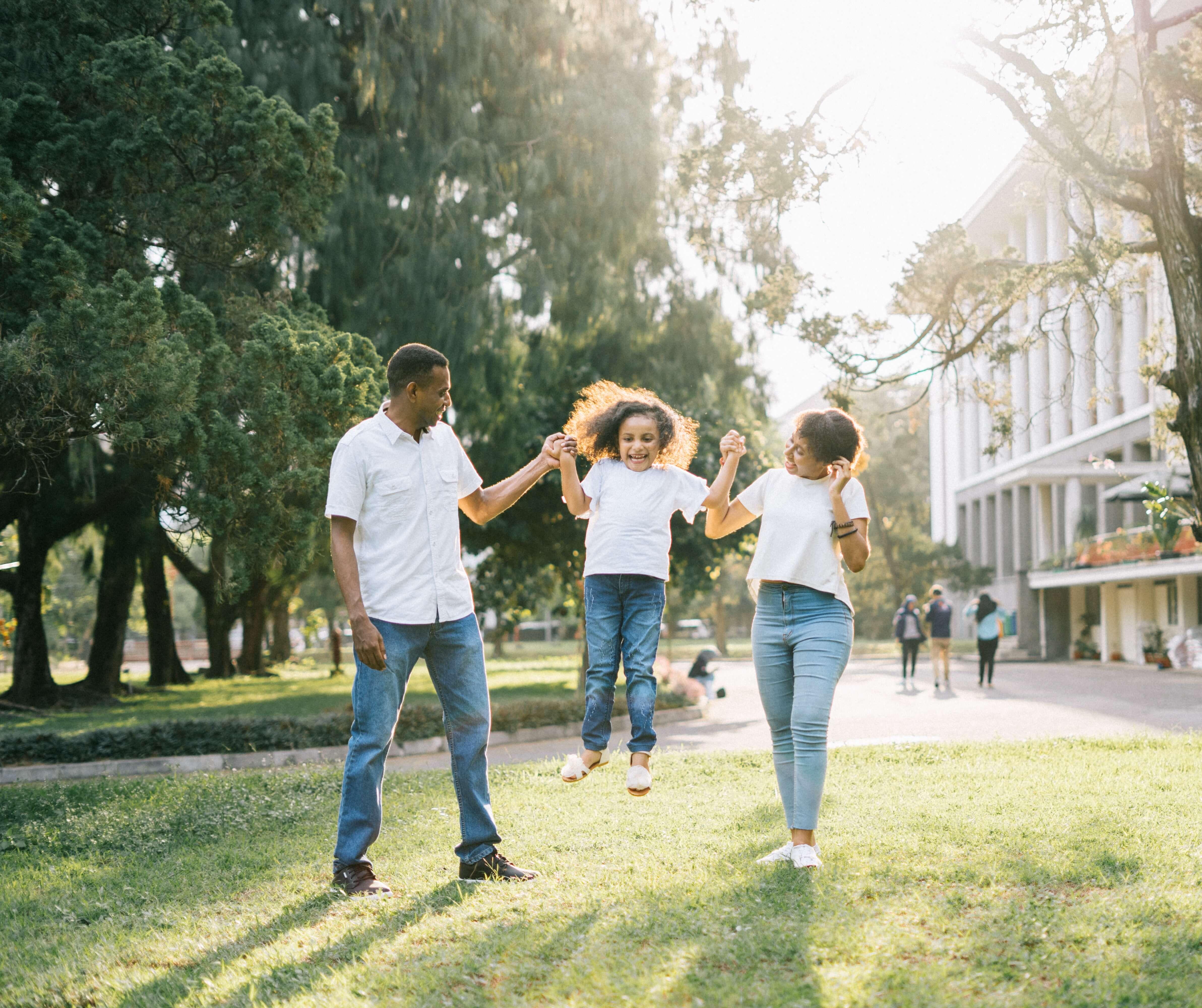 Vacances en famille : petit guide pour un séjour réussi