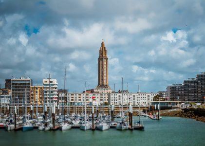 5 choses à savoir lors d'une location de voiture au Havre