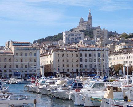 Trouver facilement un hôtel 4 étoiles à Marseille