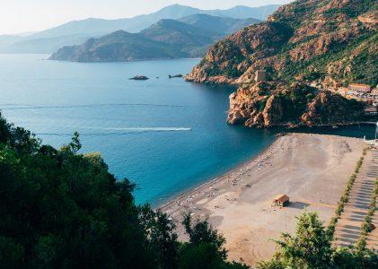 Vivez des aventures exceptionnelles grâce à un camping en Corse
