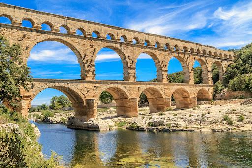 Le pont du Gard, que visiter après ?