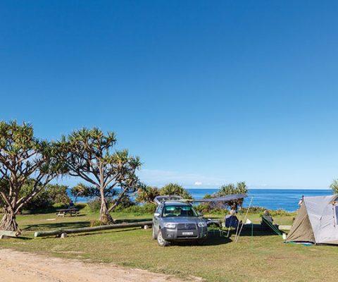Pourquoi faire et comment choisir son camping ?