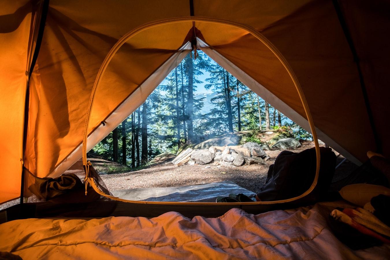 Le camping : ce qu'il faut savoir